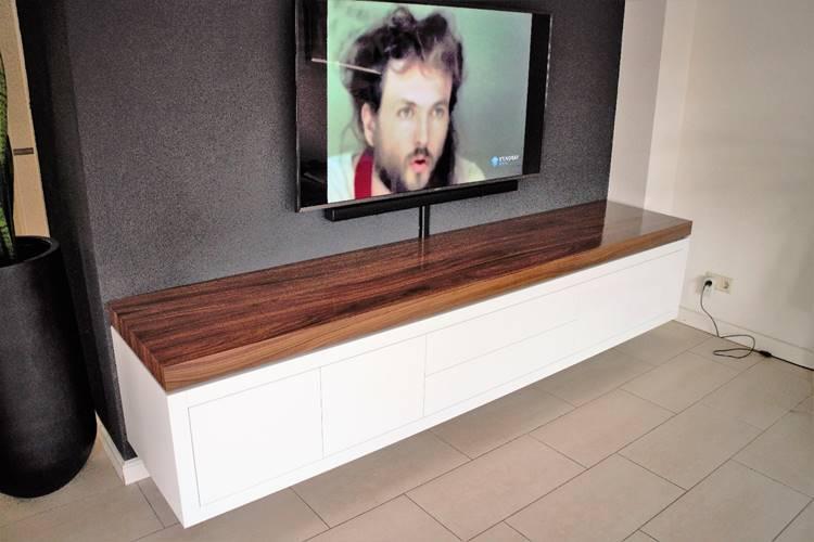 Beroemd Lange tv meubels | Vlugt Interieurs @WD71